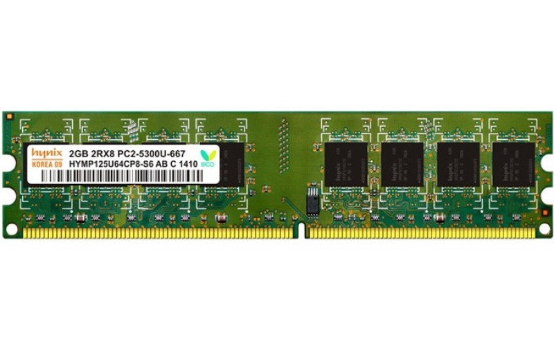 RAM 2GB DDR2 DESKTOP