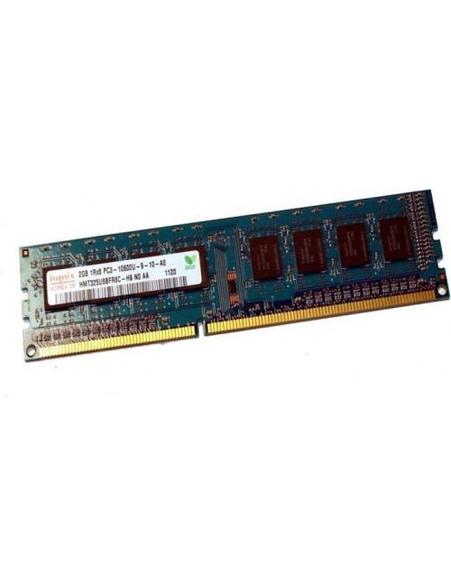 RAM 2 GB DDR3 DESKTOP 1333 MHz