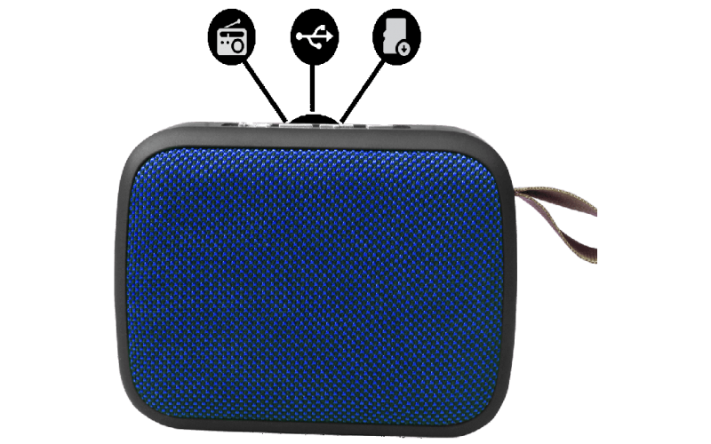 INTEX BLUETOOTH SPEAKER BT-40