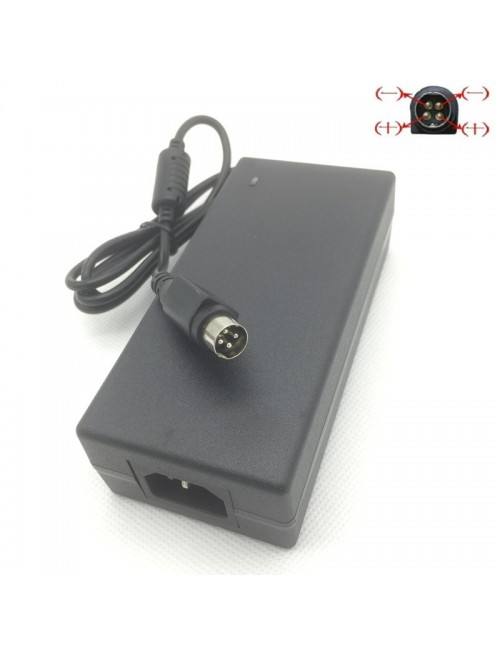 DVR ADAPTER 12V/5A 4 PIN
