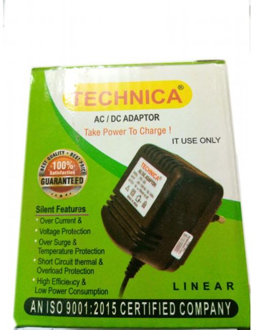 TECHNICA ADAPTER 12V/1A