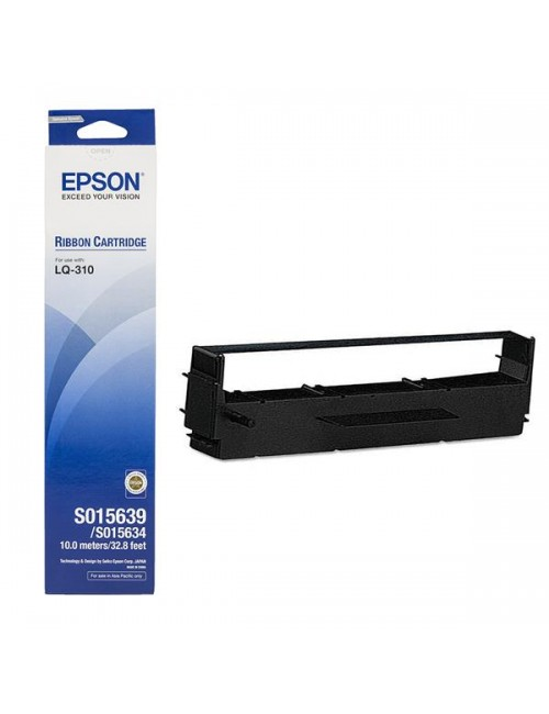 EPSON RIBBON CARTRIDGE LQ310