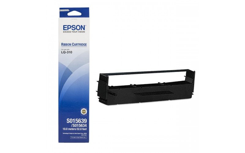 EPSON RIBBON CARTRIDGE LQ310