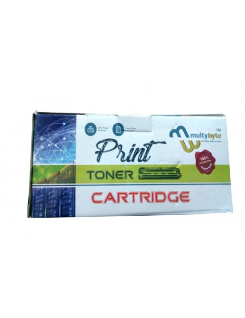 MULTYBYTE COMPATIBLE LASER CARTRIDGES 88A