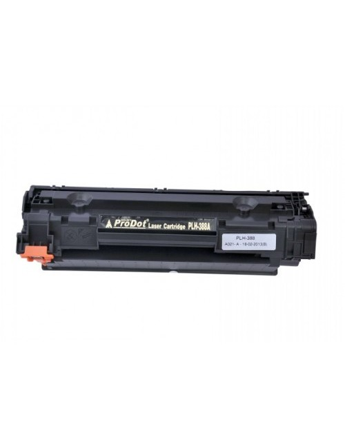 PRODOT COMPATIBLE LASER CARTRIDGES PLH 388A / HP P1008 / HP P1108 / HP 1136