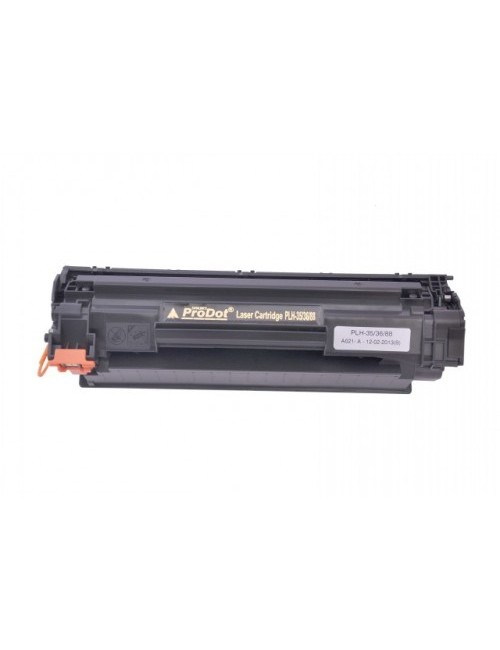 PRODOT COMPATIBLE LASER CARTRIDGES PLH 88 UNIVERSAL / CANON 712 / 912 / 925 / 435A / 436A / 388A / HP 1136 / CANON 3010