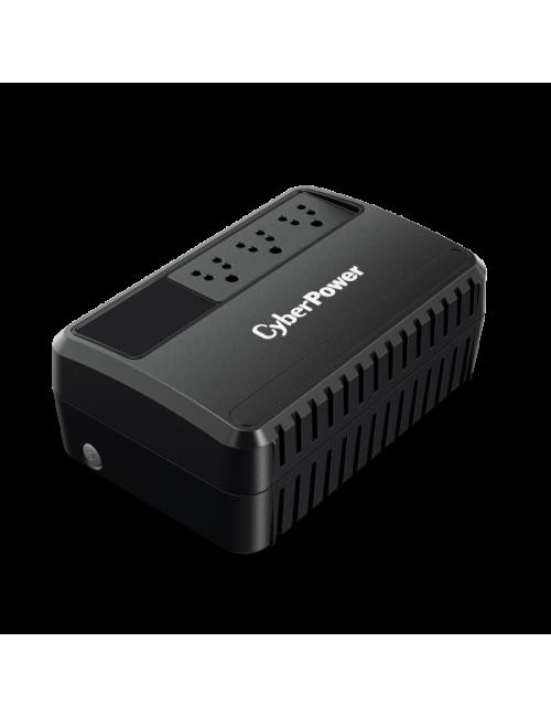 CYBER POWER UPS 600VA (BU600E)