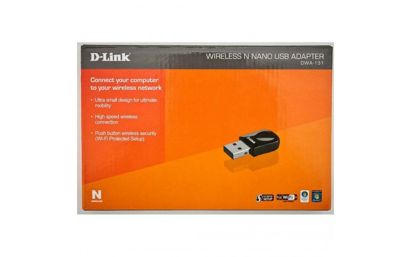 D LINK 300 MBPS WIFI ADAPTER DWA 131
