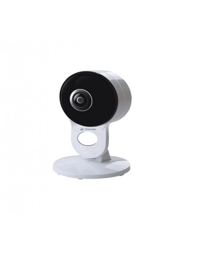 SECUREYE 2 MP CUBE CAMERA WITH PANORAMIC VIEW S-C10