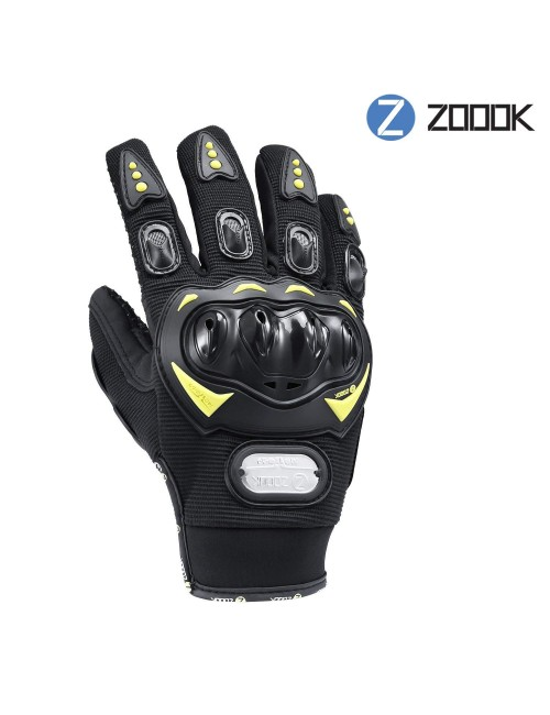 ZOOOK MOTO69 BIKER GLOVES ZMT-BK300