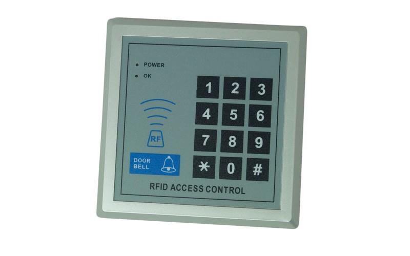 ACCESS CONTROL HF-2000U
