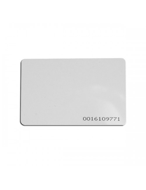 MANTRA PROXIMITY CARD THIN