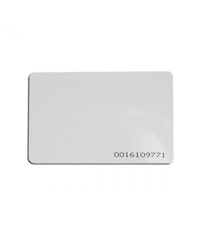 MANTRA PROXIMITY CARD THIN