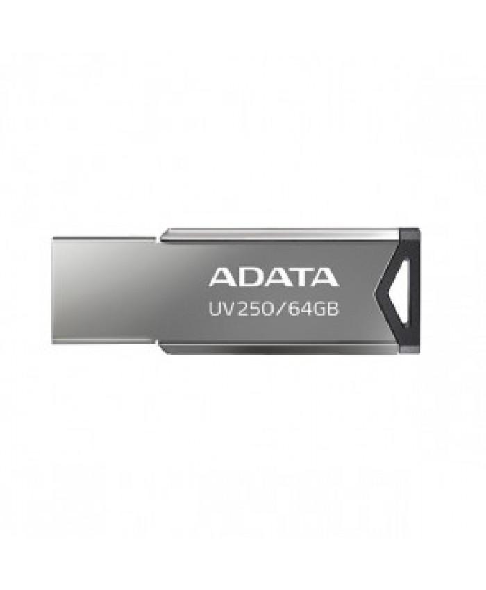 ADATA PENDRIVE 64 GB 2.0 METAL