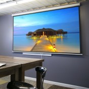 PROJECTOR | PROJECTOR SCREEN