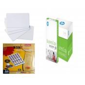 PHOTO PAPER  | PAPER RIM | PVC CARD