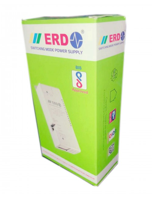 ERD POWER SUPPLY 8CH SLIM (PS-40T)