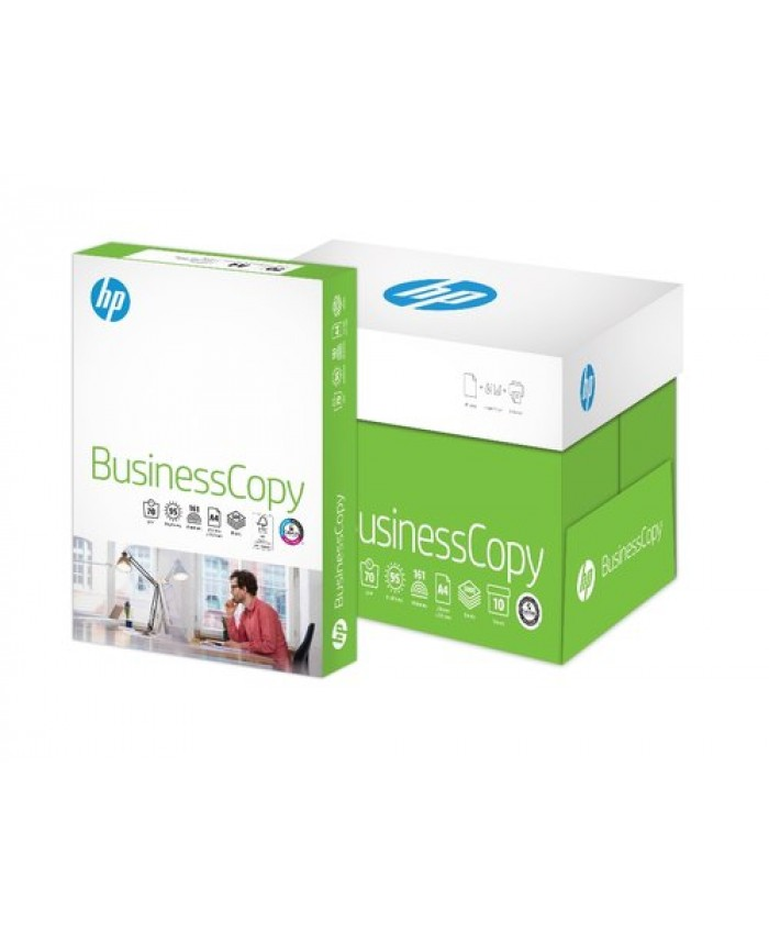HP A4 PAPER 70 GSM (500 SHEETS)