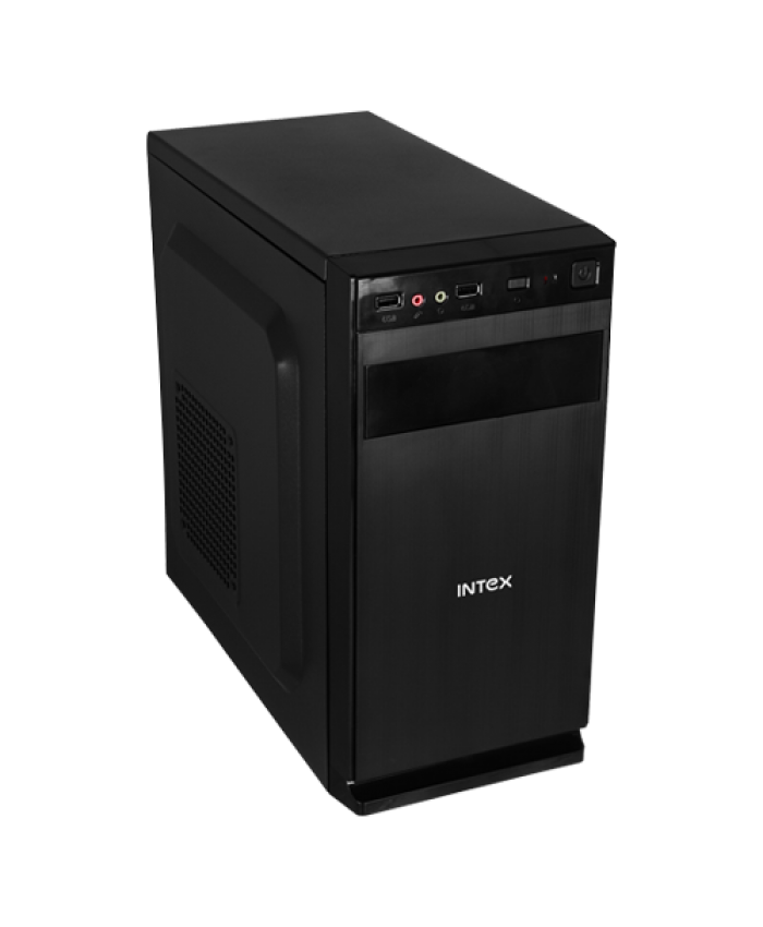 INTEX COMPUTER CABINET WITH SMPS