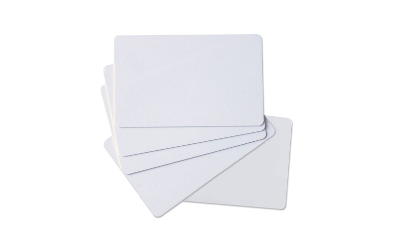 PVC CARD PLAIN FOR INKJET EPSON PRINTER