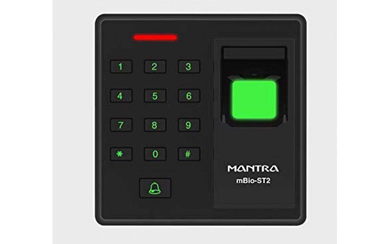 MANTRA ACCESS CONTROL MBIO-ST2