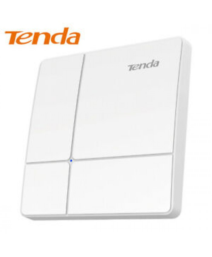 TENDA CEILING MOUNT DUAL BAND ACCESS POINT i24