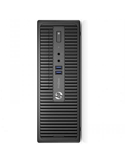 BAREBONE DESKTOP (HP PRODESK 400 G3 6TH GEN)