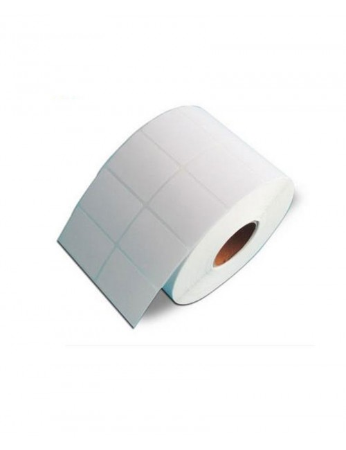 THERMAL BARCODE STICKER ROLL 38MMx25MM (4000 Label)