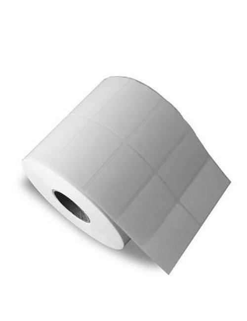 THERMAL BARCODE STICKER ROLL  38MMx38MM (3000 Label)