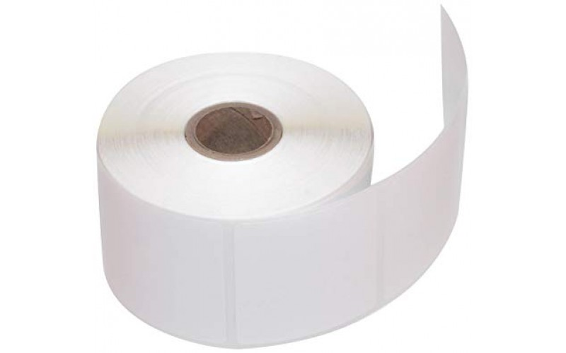 THERMAL BARCODE STICKER ROLL 50mm * 50mm