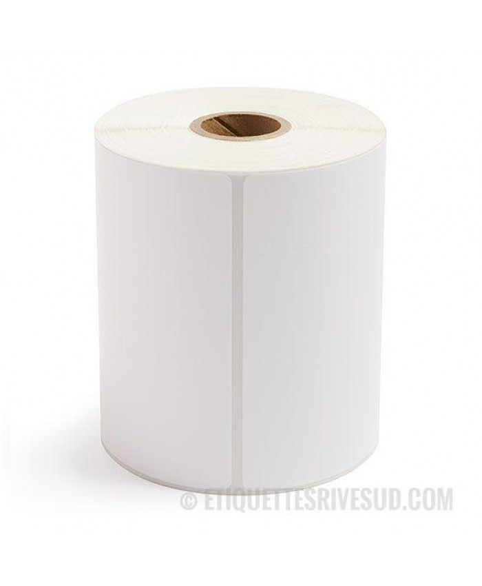 THERMAL BARCODE STICKER ROLL 100MMX75MM (750 LABEL)