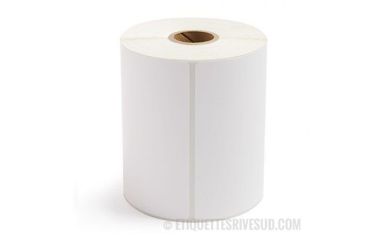 THERMAL BARCODE STICKER ROLL 100MMX100MM (500 Label)