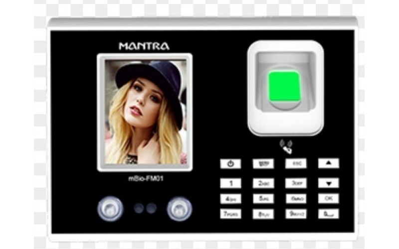 MANTRA BIOMETRIC FACE (MBIO FM01)