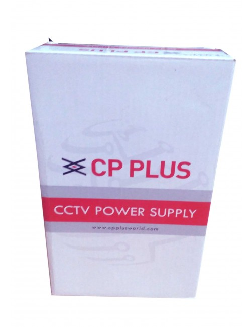 CPPLUS POWER SUPPLY 4CH