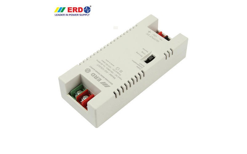 POWER SUPPLY ERD 4 CHANNEL (AD-125AOT)