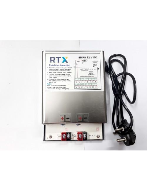 POWER SUPPLY RTX 16 CHANNEL (SLIM)