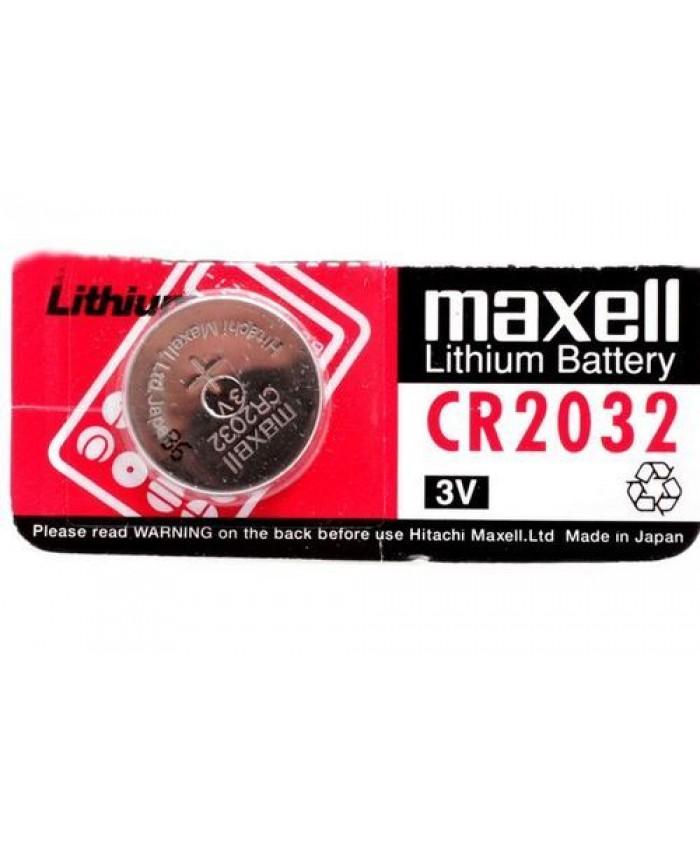 MAXELL CMOS BATTERY ( 3V ) CR2032