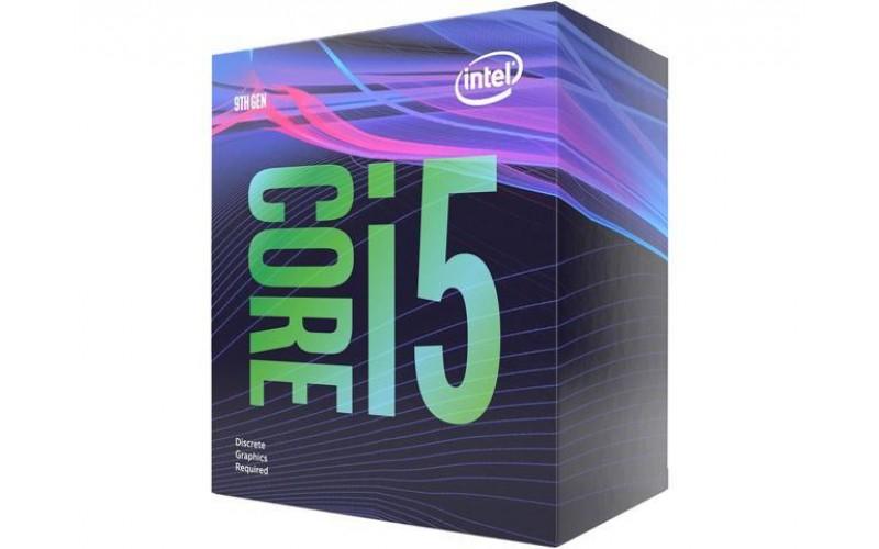 INTEL 9TH GEN i5-9400F