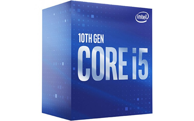 INTEL CPU 10TH GEN i5-10500