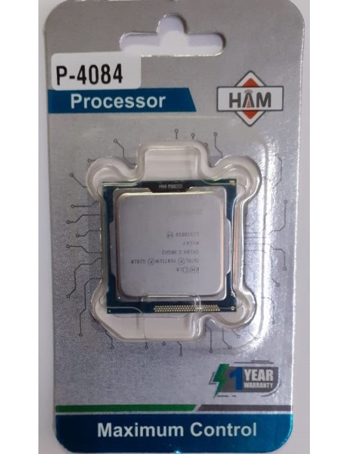 PULLOUT CPU DUAL CORE 3rd GEN 2.9 GHZ (1 YEAR)