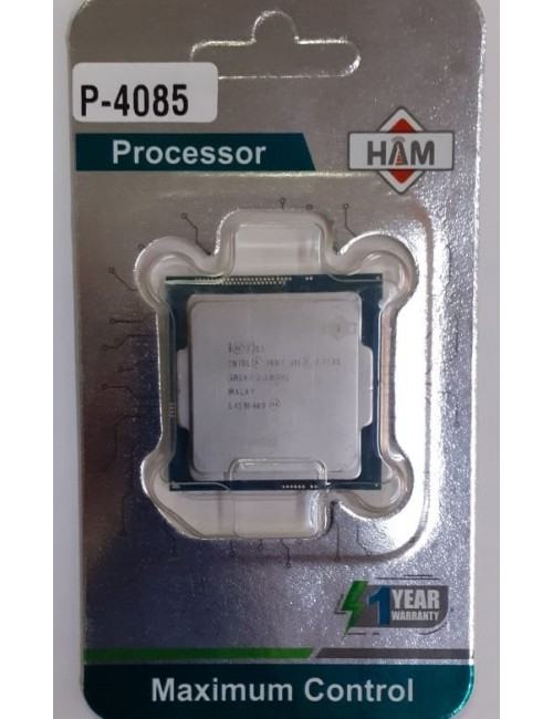 PULLOUT CPU DUAL CORE 4TH GEN 3.1 GHZ (1 YEAR)