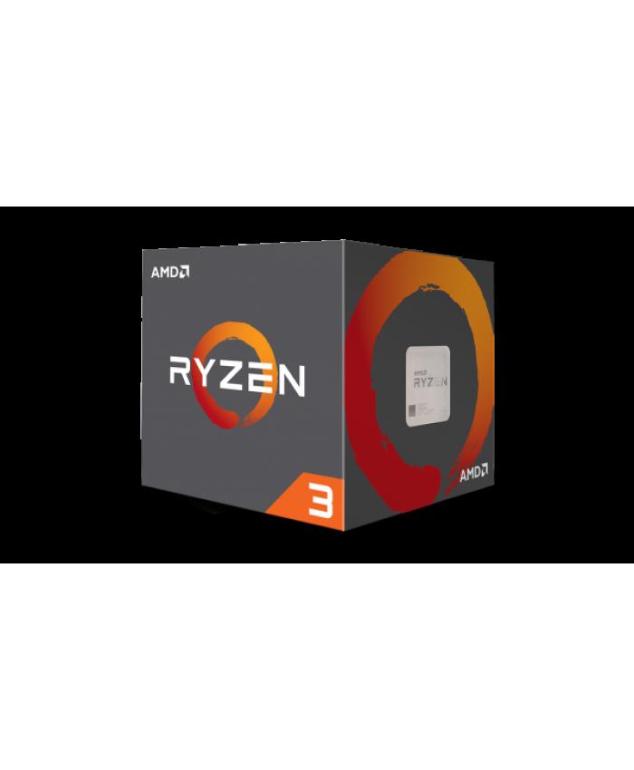 AMD RYZEN3 3200G