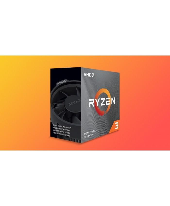 AMD RYZEN3 3100