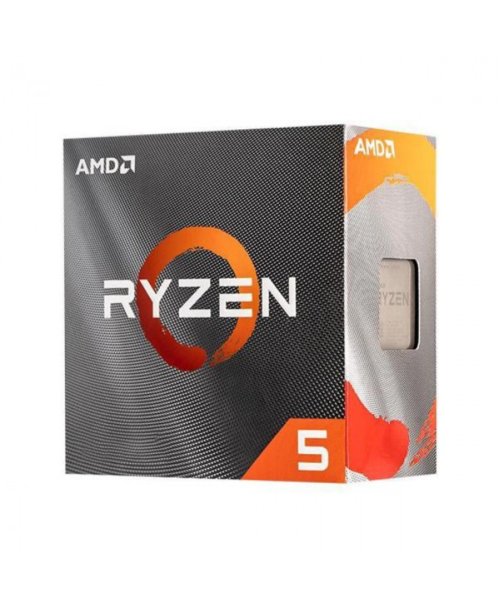 AMD RYZEN5 3500X