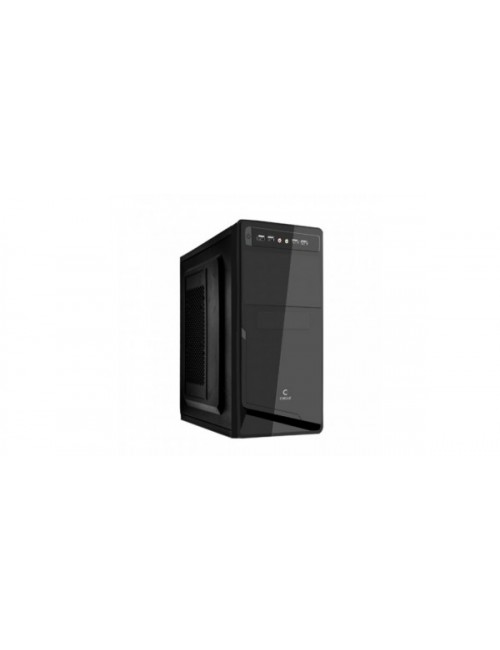CIRCLE CABINET ELAN (WITH SMPS) 3.0 USB