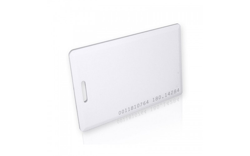 MANTRA PROXIMITY CARD THICK