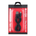 ENTER USB TO MICRO CHARGER CABLE SLAY BASIC