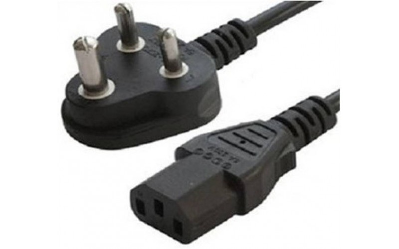 COMPUTER POWER CABLE 1.5M NORMAL