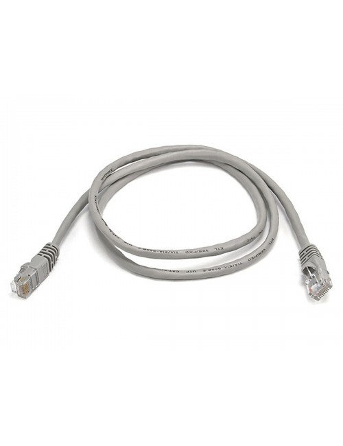 MULTYBYTE PATCH CORD CAT5 01 YARD