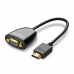 UGREEN HDMI TO VGA CONVERTER WITHOUT AUDIO (40253)